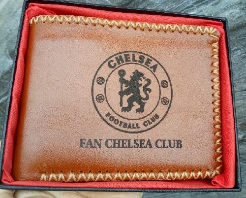 Ví logo câu lạc bộ bóng đá