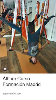 formación yoga españa