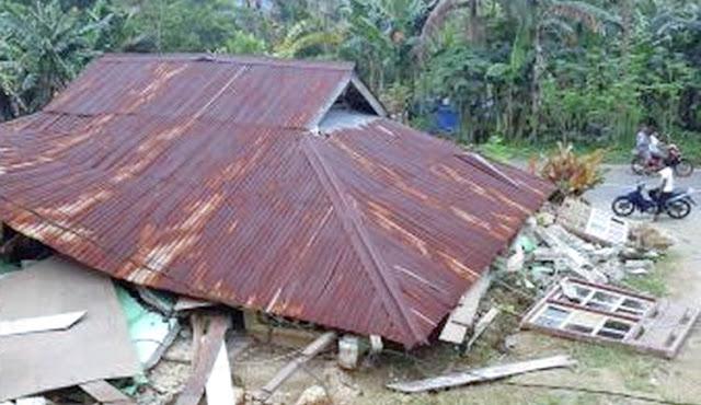 Gempa Bermagnitudo 6,1 Guncang Jepara, Terasa hingga Lombok Barat