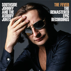 Southside Johnny's The Fever – The Remastered Epic Recordings