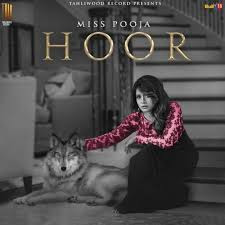 Hoor Miss Pooja