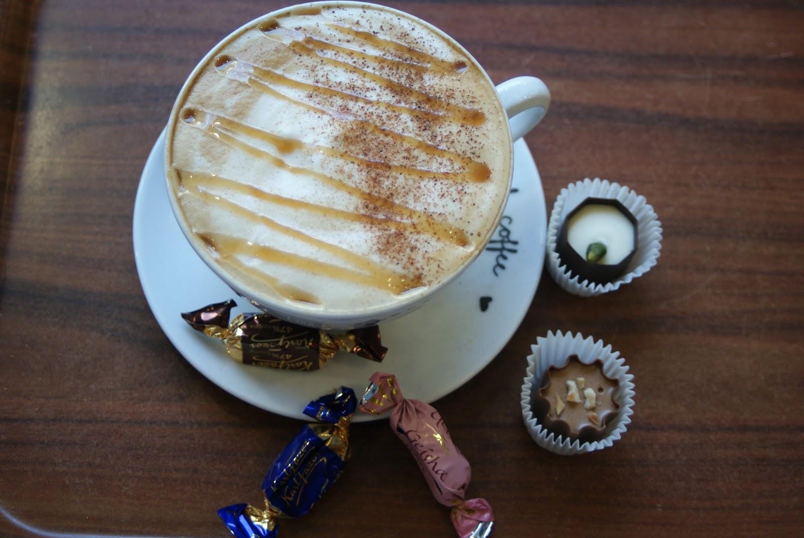 roberts coffee, kahvi