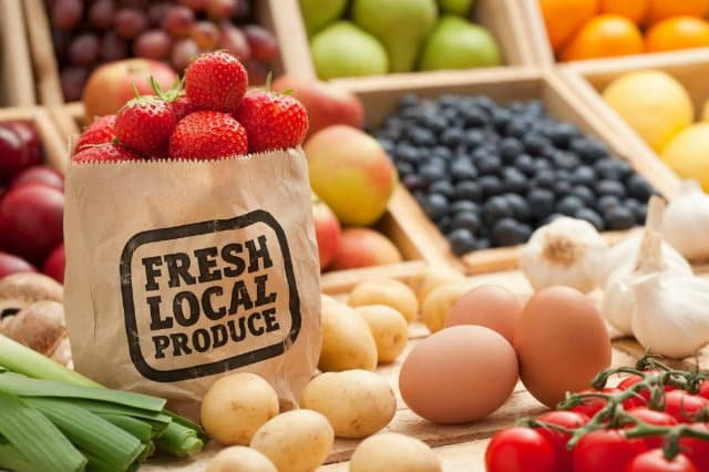 Organic Food là gì ? Lợi ích với sức khỏe