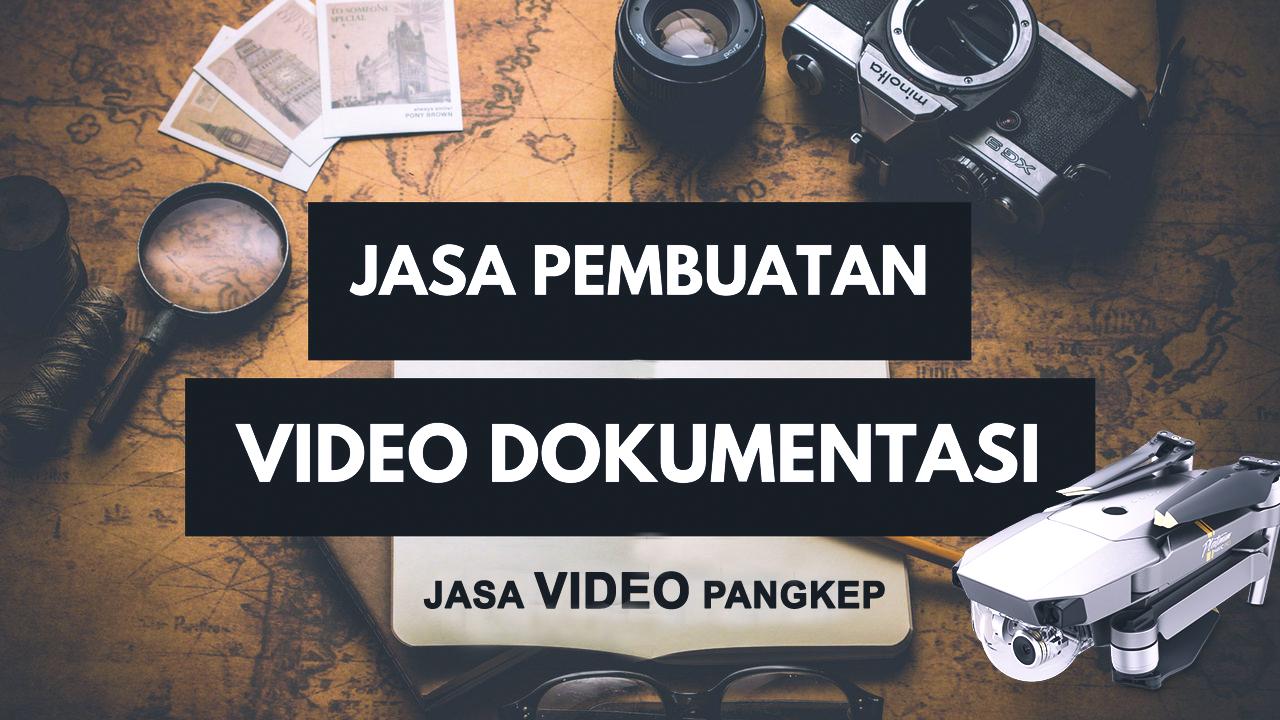 Jasa Pembuatan Video, Murah dan berkualitas
