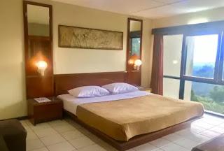 Harga Sewa Hotel Kahuripan Lembang