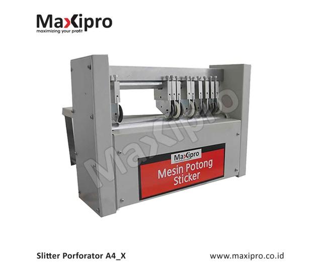 Mesin Slitter Profator A4