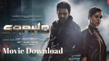 Saaho Telugu Movie download 720p