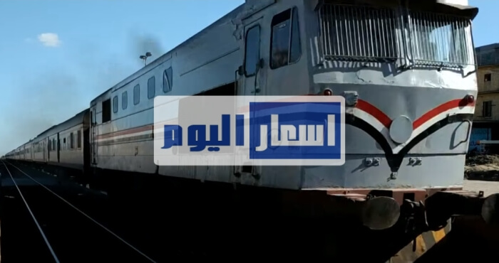 مواعيد قطارات اسكندرية اسوان