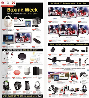 The Source Flyer Boxing Week Sale December 25, 2018 –  Jan 2, 2019