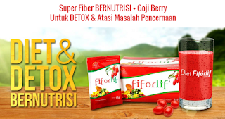 Tips diet smart detox