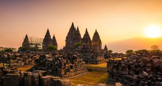 Cara Menikmati dan Mengunjungi Situs Sejarah Tempat Wisata di Yogyakarta