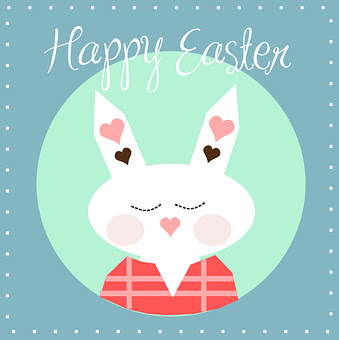 BEST HAPPY EASTER WISHES,QUOTES,CAPTION,IMAGES FACEBOOK & WHATSAPP STATUS 2020