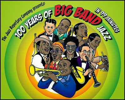 LondonJazz: Preview: 100 Years of Big Band Jazz in 99 ...