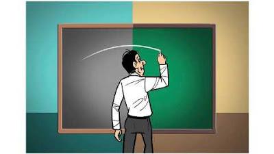 शैक्षणिक गुणवत्ता वाढीसाठी...