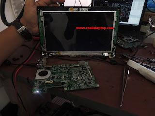 Service Laptop Lenovo S10-3 Mati Total