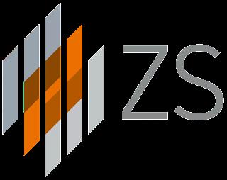 ZS Hiring Business Operations Associate | Freshers | Pune