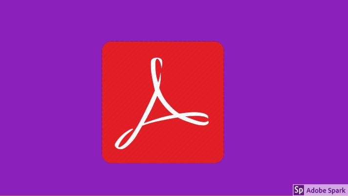 Adobe reader for mac torrent