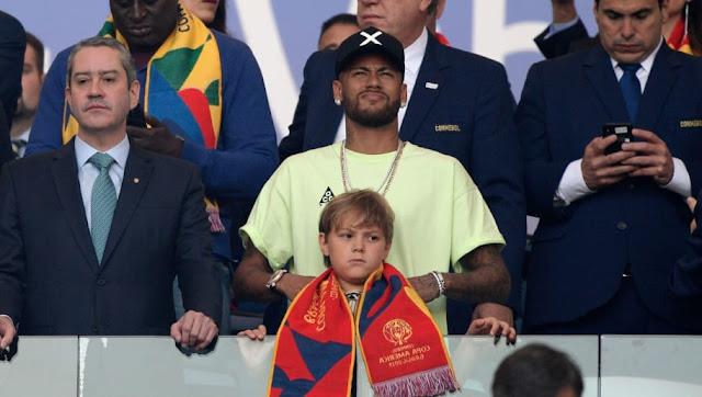 Les 4 joueurs du Barça visés par le PSG dans l'opération Neymar