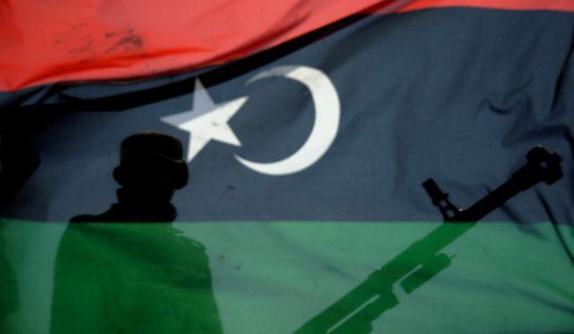 Λιβύη: «Πράσινο φως» στην Αίγυπτο για παρέμβαση