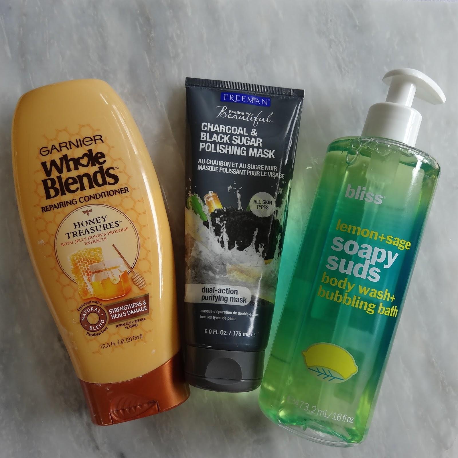 Paraben Free skincare