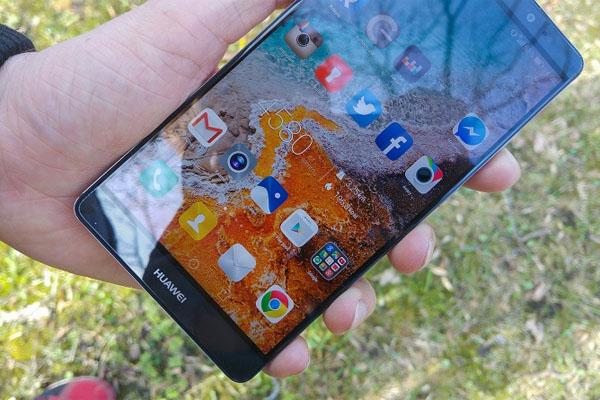 Spesifikasi dan Harga Huawei Mate 9 Terbaru