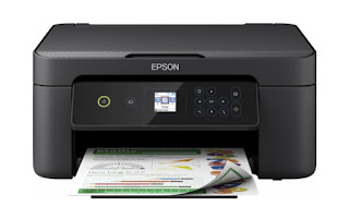 Epson Expression Home XP-3105 Drivers Download, Review