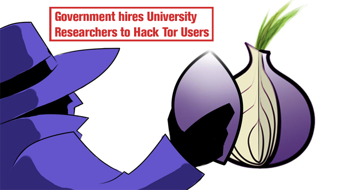 Judge Confirms Government Paid CMU Scientists to Hack Tor Users for FBI
