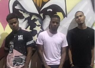 Black Boy Addictionz Calls Out Shady Promoter...