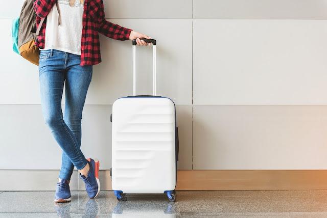 Tips memilik koper untuk travelling atau mudik lebaran