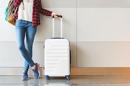 Kiat Memilih Koper Yang Tepat Untuk Travelling atau Mudik Lebaran