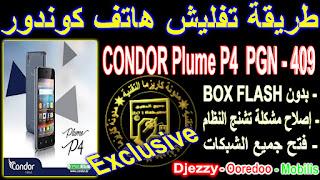 flash-Condor-Plume-P4-PGN-409