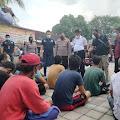 Lanjutkan Instruksi Kapolri, Polresta Mataram Tangkap 86 Orang Terlibat Aksi Premanisme