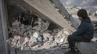 نظام الأسد يخرق الهدنة و يسيطر على قريتين في إدلب وسط تصعيد شرس