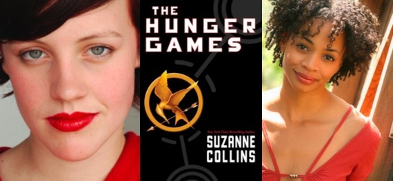 The Spark: Casting news: Octavia & Portia