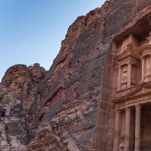 Petra | La cuidad arqueológica en Jordania 🥇