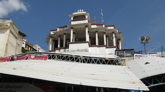 Omkareshwar photos