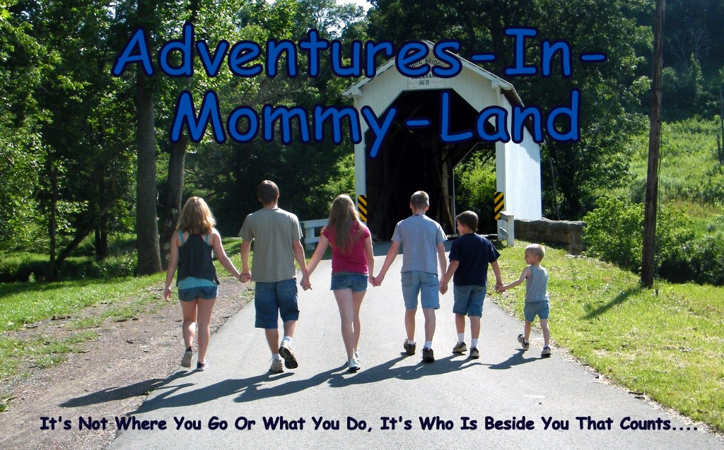 Adventures-In-Mommy-Land