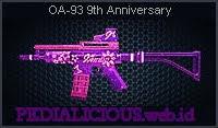 OA-93 9th Anniversary