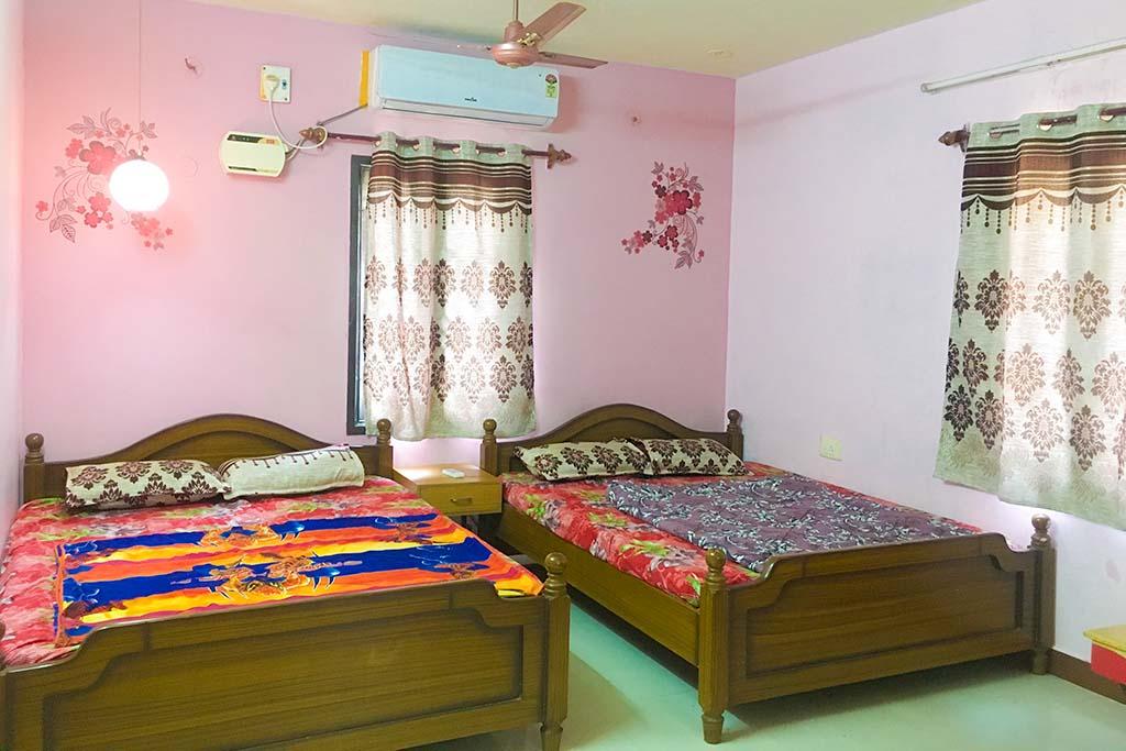 chennai beach resorts ecr