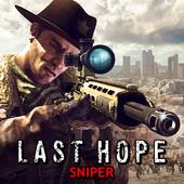 تنزيل لعبة Last Hope Sniper - حرب الزومبي للأيفون والأندرويد XAPK