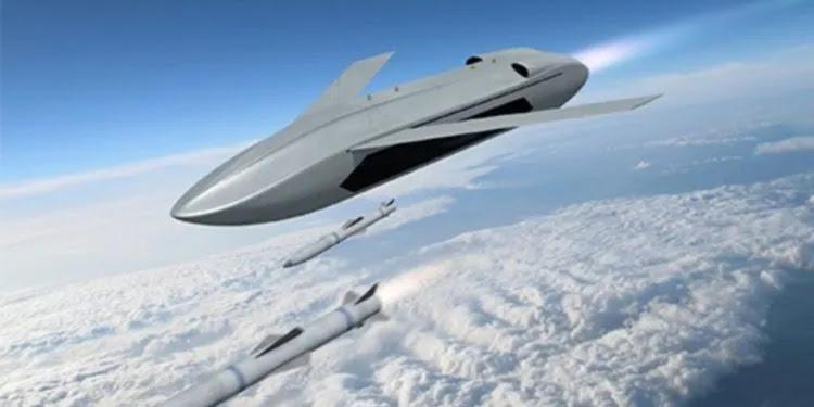DARPA: Δημιουργεί το προηγμένο UAV «Longshot» με ρόλο μαχητικού αεροσκάφους