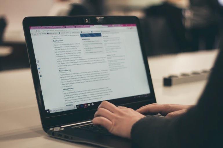 Membuat Blog Baru Dengan Niche Tertentu