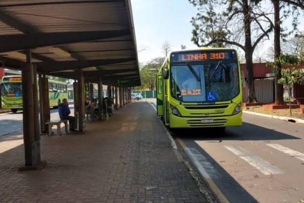 Após intervenção, linhas do transporte coletivo urbano têm novos horários