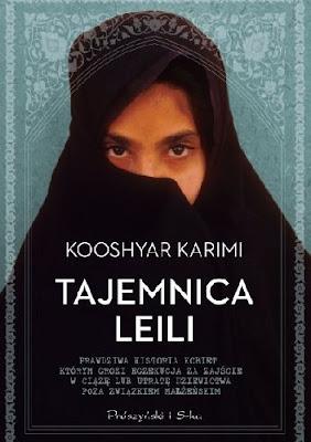 Tajemnica Leili - Kooshyar Karimi