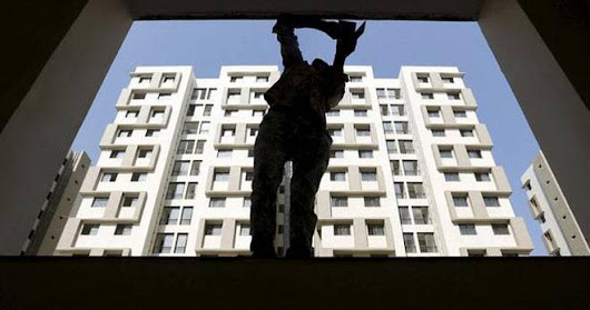 Good news for homebuyers! NBCC may take up unfinished projects of Jaypee, Amrapali in Noida