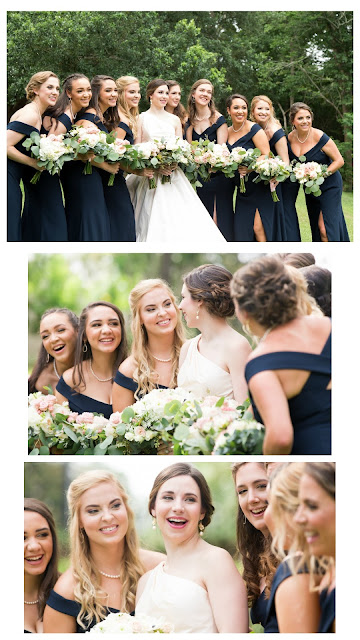 Classic Bridal Makeup _ Makeup by Keri Ann _ Lawrence Elizabeth Knox Photography _ Houston June Brides