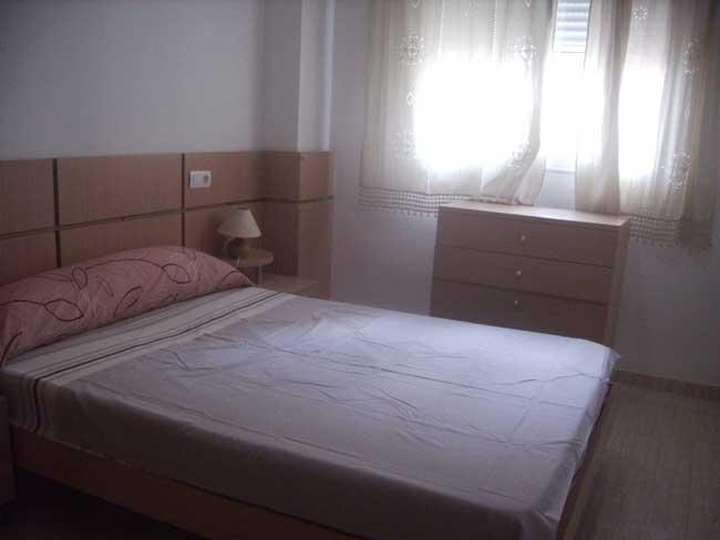 apartamento en venta oropesa costa azahar habitacion