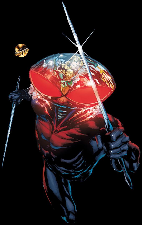 Aquaman Black Manta Mera Flash Martian Manhunter, aquaman, superhero, dc Comics png free png