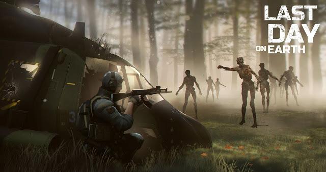 تنزيل وتحميل لعبة  Last Day on Earth مهكرة مجانا للاندرويد وكاملة اخر تحديث بدون ملف OOB
