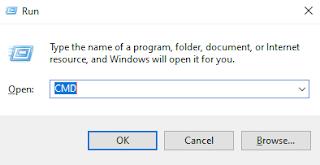 Cara Mengecek Serial Number Laptop / PC Menggunakan CMD